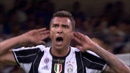 Cena FIFA - Mario Mandzukic