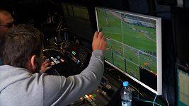 LFA projekt Videorozhodčí naostro vyzkoušela třeba při juniorském derby Sparta - Slavia.