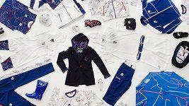 Podoba oblečení sportovců pro olympiádu v Pchjongčchangu je zatím utajená