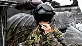 Čeští mistři světa v bojovém vrtulníku