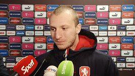 Čeští fotbalisté porazili San Marino 5:0
