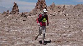 Zandy Mangold a Angela Zaehová dominovali závodu přes Atacamu