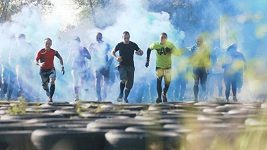 Army Run