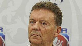 Místopředseda FAČR Roman Berbr kritizuje Karla Jarolíma