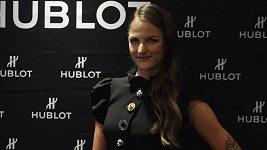 Karolina Plíšková chce v závěru sezóny s novou trenérkou uspět na Turnaji mistryň