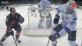 Srážka v KHL