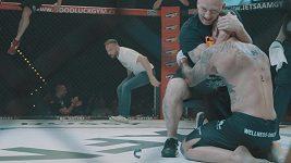 Galavečer MMA v podání XFN