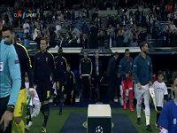 Sestřih utkání Real - Tottenham
