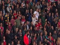 Sestřihy utkání Maribor - Liverpool
