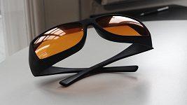 Českým sportovcům mají na ZOH pomoct v aklimatizace speciální brýle. Už je vyzkoušel Martin Doktor