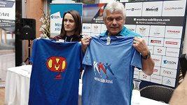 Martina Sáblíková si půjde na Hrad pro státní vyznamenání