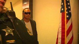 Tiger Woods stanul před soudem