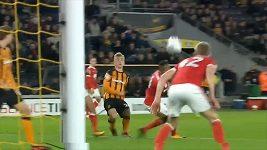 Bowenův nádherný gól