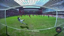 Mexická fotbalová sekunda