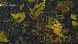 APOEL si v Lize mistrů odvezl cennou remízu z Dortmundu