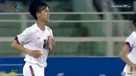 Vietnamská fotbalová kouzelnice