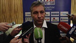 Nominace hokejové reprezentace na turnaj Karjala