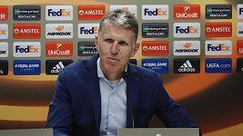 Slavia po porážce s Villarrealem