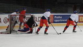 Jakub Klepiš a jeho návrat do hokejové reprezentace