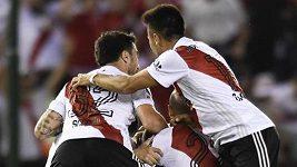 Parádní dalekonosná rána v argentinské lize