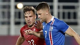 Ohlasy českých fotbalistů po výhře nad Islandem