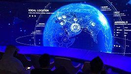 Katar se chystá na MS 2022