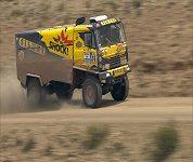 Martin Macík se před Dakarem chystá na pánskou jízdu