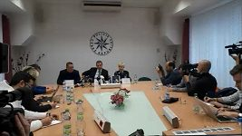 Olomoučtí kriminalisté o případu tenistky Petry Kvitové