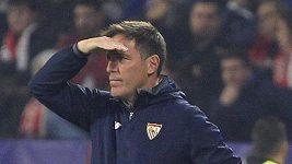Sestřih z utkání Sevilla - Liverpool