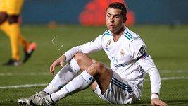 Sestřih z utkání APOEL - Real Madrid