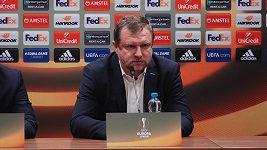 Plzeň porazila FCSB a slaví postup do další fáze Evropské ligy_Pavel Vrba