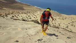 Marathon des Sables expandoval do Peru