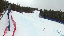 Vincent Kriechmayr vyhrál superobří slalom v Beaver Creeku