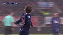 Sestřih utkání Ajax - Twente