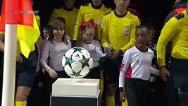 Liga mistrů, Manchester United - CSKA