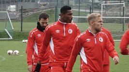 Slavii čeká poslední zápas podzimu, s Astanou