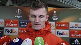Slavia prohrála s Astanou a v Evropské lize končí