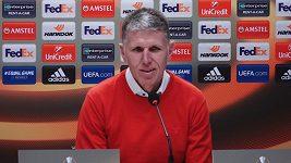 Slavia prohrála s Astanou a v Evropské lize končí ve skupině