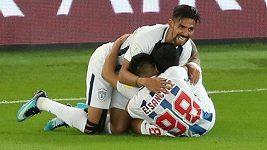 Fotbalisté Pachuca porazili ve čtvrtfinále MS klubů celek Wydad Casablanca