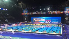Plavecký bazén v Kodani