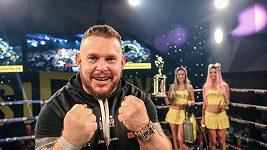 Boxeři budou bojovat za Mimina