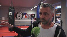 Na boxerském galavečeru v Lucerně bude platit speciální dress code