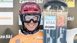 Vítězná jízda Ester Ledecké
