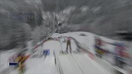 SP ve skocích na lyžích v Hinterzartenu - Japonky triumfovaly