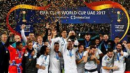 Sestřih zápasu Real Madrid - Gremio