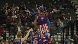 Nejmenší basketbalista v historii Harlem Globetrotters