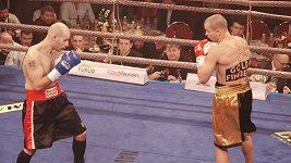 Galavečer boxu a K1 v Lucerně