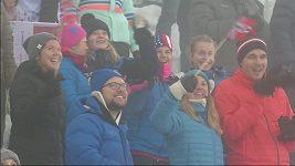 SP Oslo - paralelní slalom