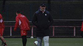 Slavia zahájila přípravu na jaro
