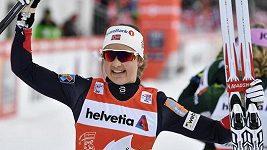 Sestřih 4. etapy Tour de Ski